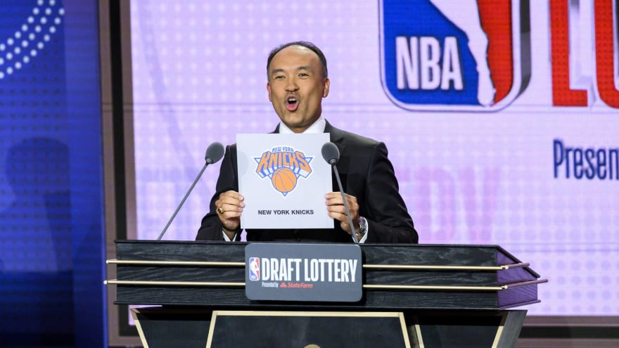 The world is not over: Knicks fans should not regret getting the third pick