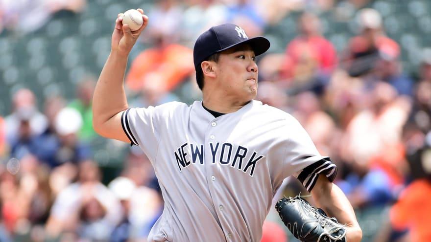 One-on-One: Examining MLB's overachievers (Yankees!), underachievers