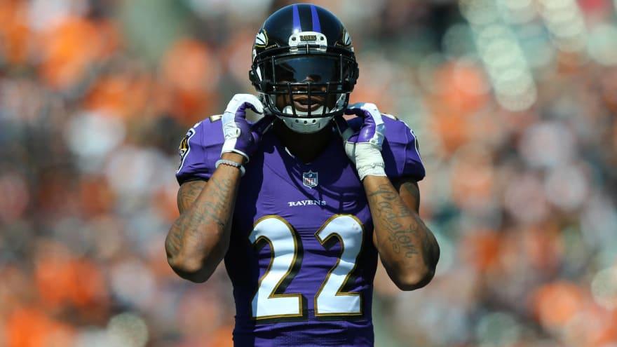 Ravens plan to keep Jimmy Smith  339eab57c