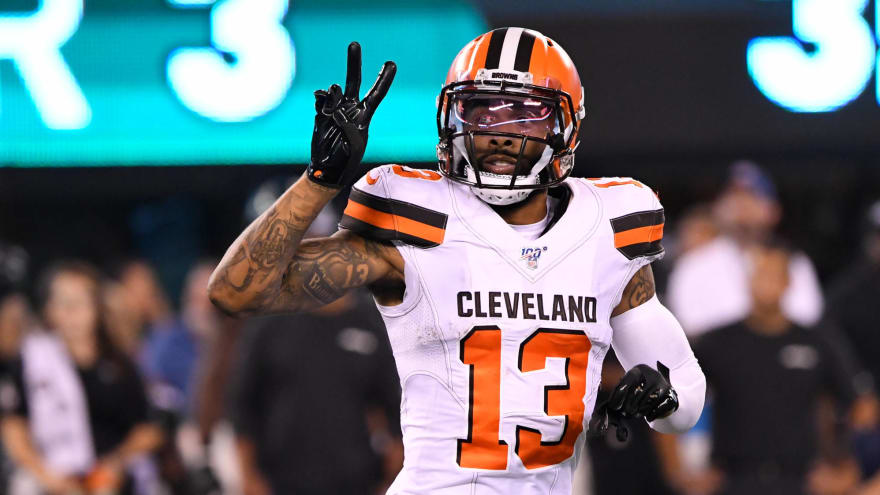 Winners, losers from Browns' dominant 'Monday Night Football' win over Jets
