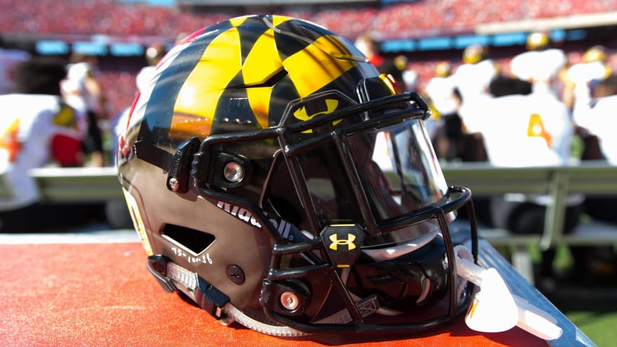 Maryland loses third player in four months to torn ACL