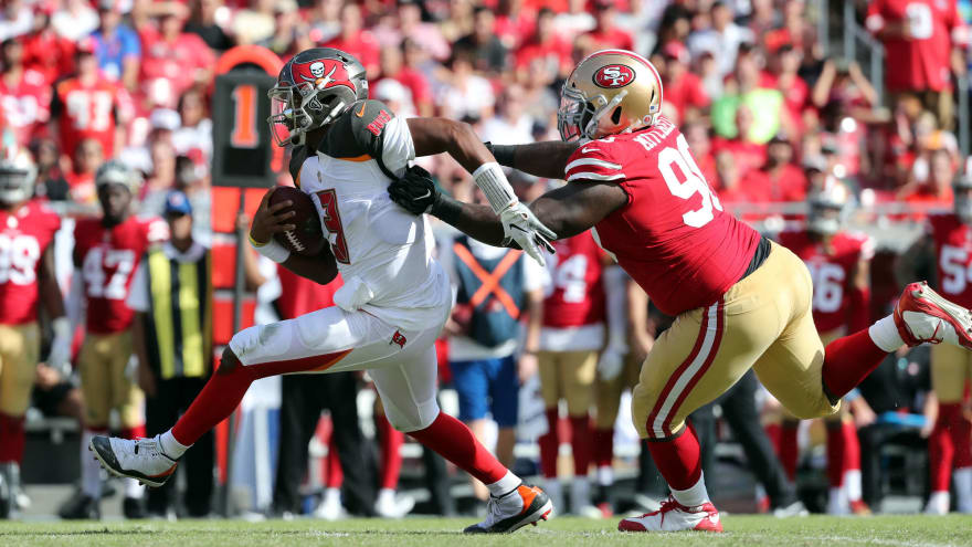 95f00c1e Franchise QB or flop? Bucs must get answer about Jameis Winston in ...
