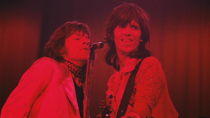 The top 25 singer-guitarist duos