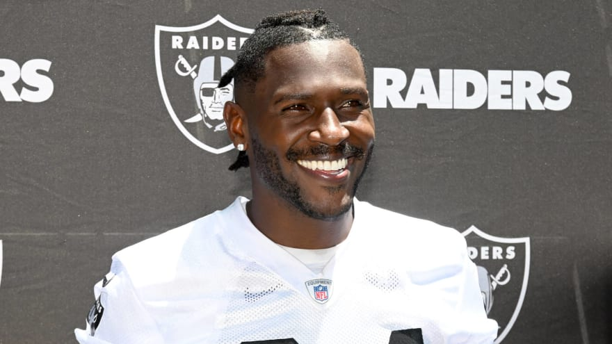 Antonio Brown waxes nostalgic about Steelers with 'funny moments' video