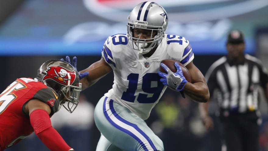 Amari Cooper to play without new deal?