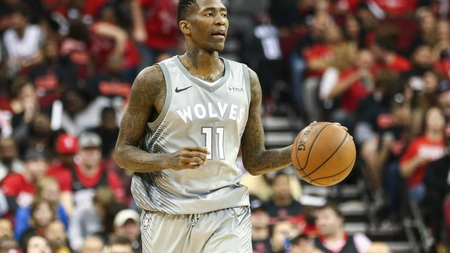 8bc1bd362ca2 Jamal Crawford expected to become free agent