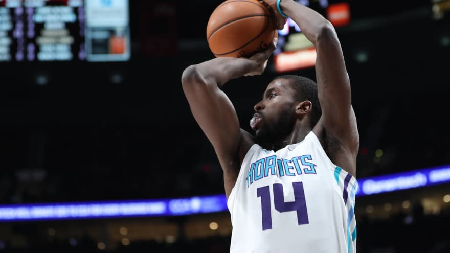 164ff83dbbfc Hornets  Kidd-Gilchrist in concussion protocol