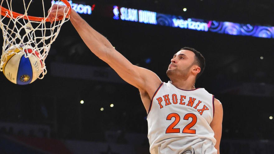 f7597ee5937 Larry Nance Jr. gets special approval to honor father with No. 22 jersey