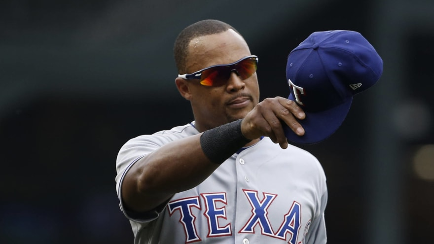 Adrian Beltre shops at JC Penney, accidentally finds himself in TV ad