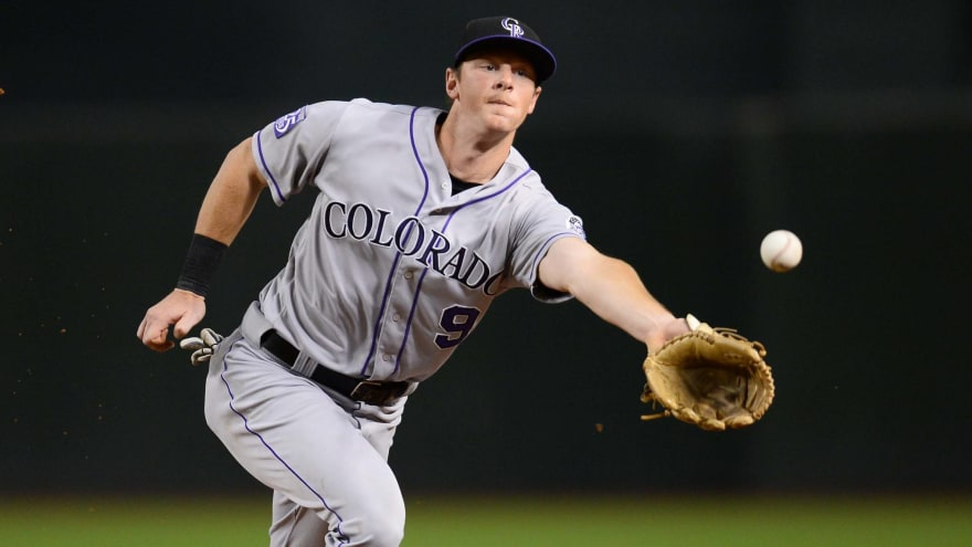 Dodgers reportedly interested in 2B DJ LeMahieu