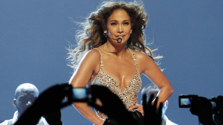 From 'In Living Color' to A-Rod: J.Lo's 50 most memorable pop culture moments