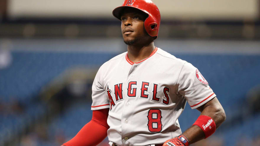 Justin Upton on DL after cutting finger on broken wine glass