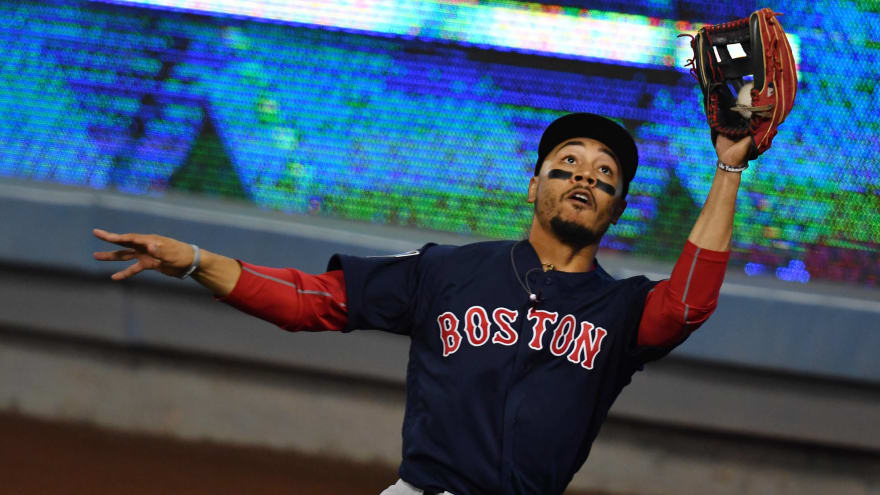 Details on prior Red Sox attempts at extending Mookie Betts