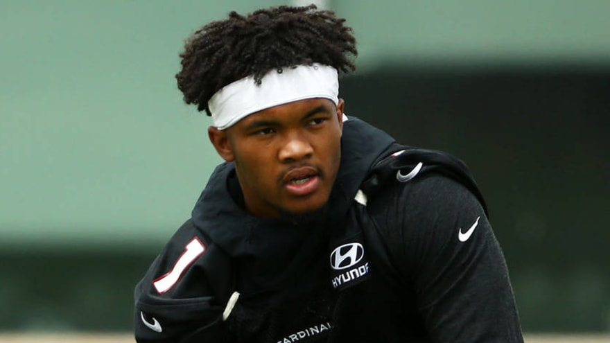 Lincoln Riley: Oklahoma offense won't dip without Kyler Murray