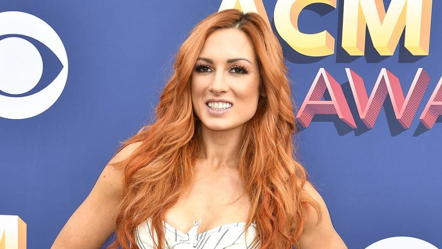 Becky Lynch and the blueprint to getting WWE superstars over