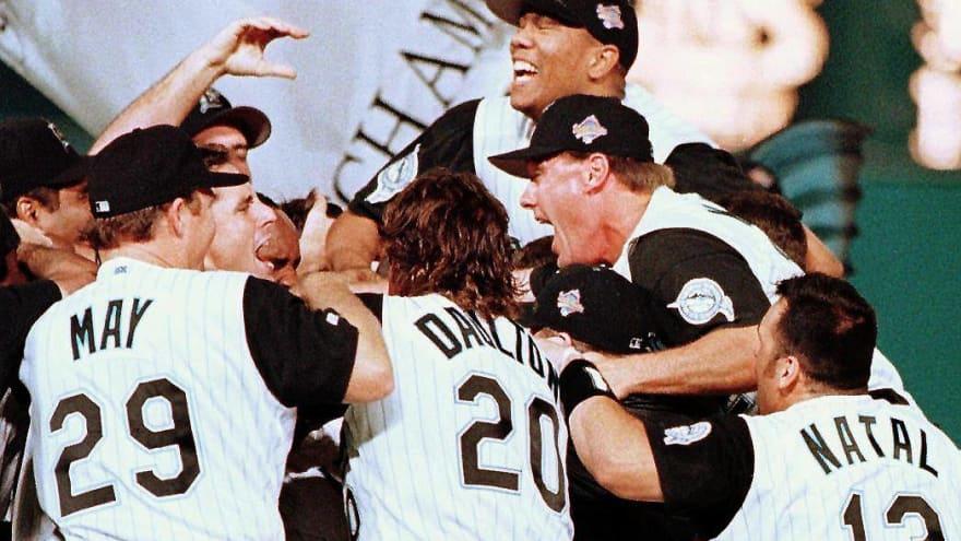 25 greatest underdog moments in MLB postseason history