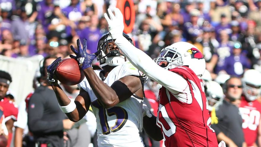 Week 3 NFL mismatches: Why Chiefs should worry about Ravens