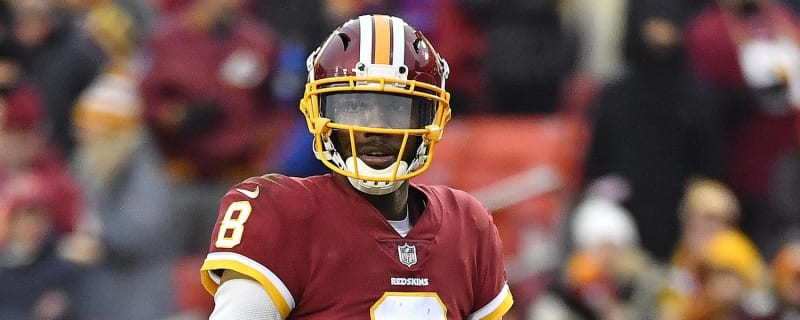 bf1ecb77138 Josh Johnson played 'Madden' to learn who Redskins teammates were
