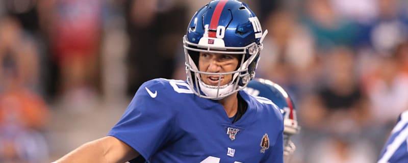 b479583c New York Giants: Breaking News, Rumors & Highlights | Yardbarker