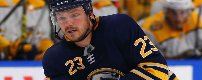 Sam Reinhart: Breaking News, Rumors & Highlights | Yardbarker