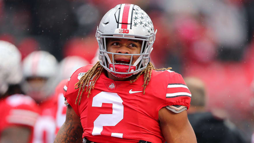 Report: Ohio State expecting Chase Young to get four-game suspension