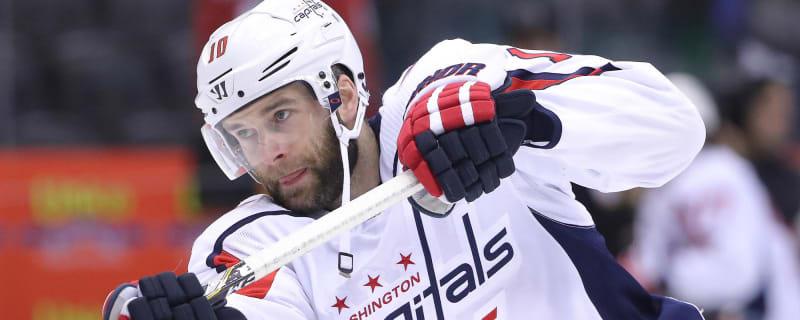 27311413f64 Brett Connolly hopes to stay with Washington Capitals