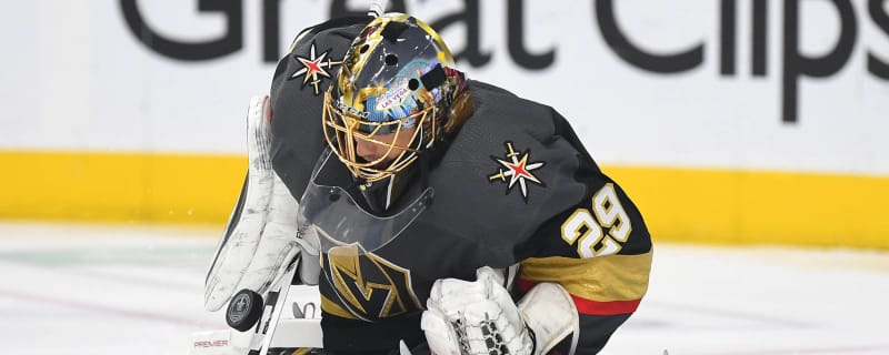 Vegas Golden Knights: Breaking News, Rumors & Highlights