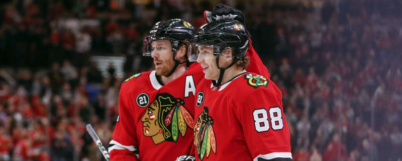 f08482c8e46 Blackhawks  Duncan Keith will decide his fate at NHL trade deadline