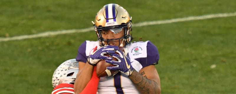 Washington Huskies Breaking News Rumors Amp Highlights