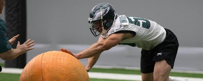 2575c8dd Philadelphia Eagles: Breaking News, Rumors & Highlights | Yardbarker