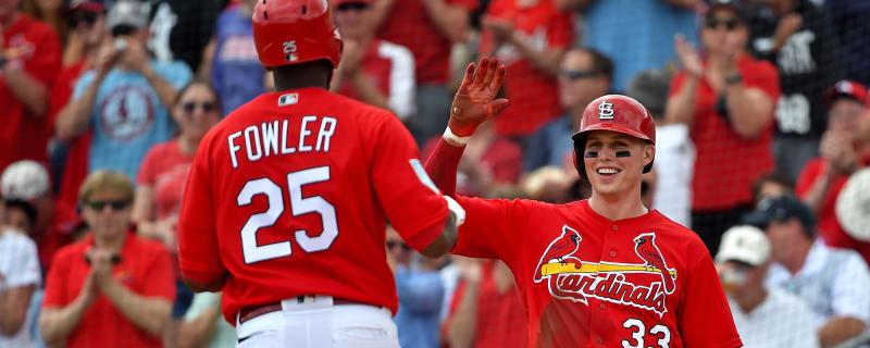 Dexter Fowler: Breaking News, Rumors & Highlights   Yardbarker