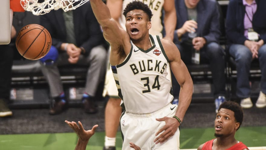 Game 6 could be franchise-altering for Giannis and the Bucks