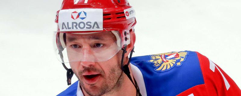 c5801f89c88 Top five NHL stories last week  Kovalchuk wants back in NHL