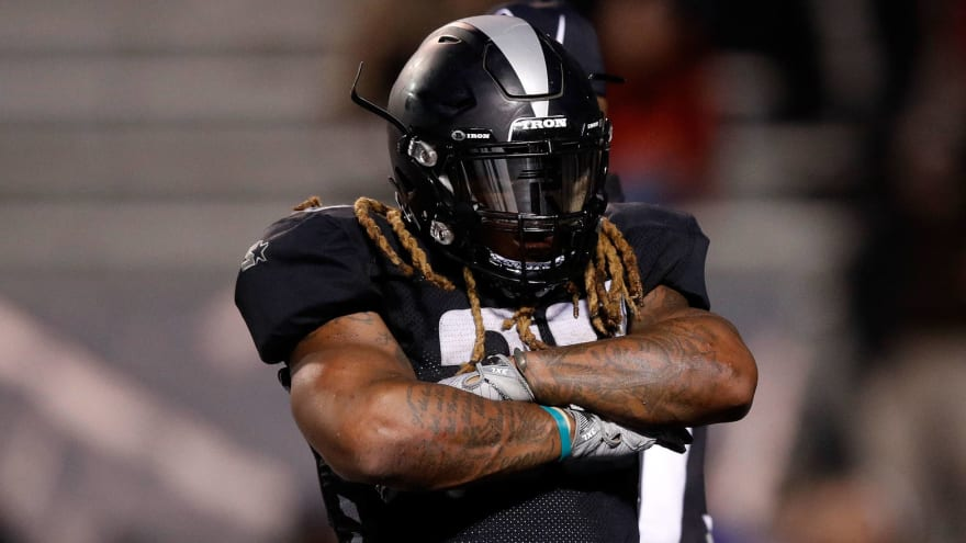 10 players who you might be surprised are playing in the AAF