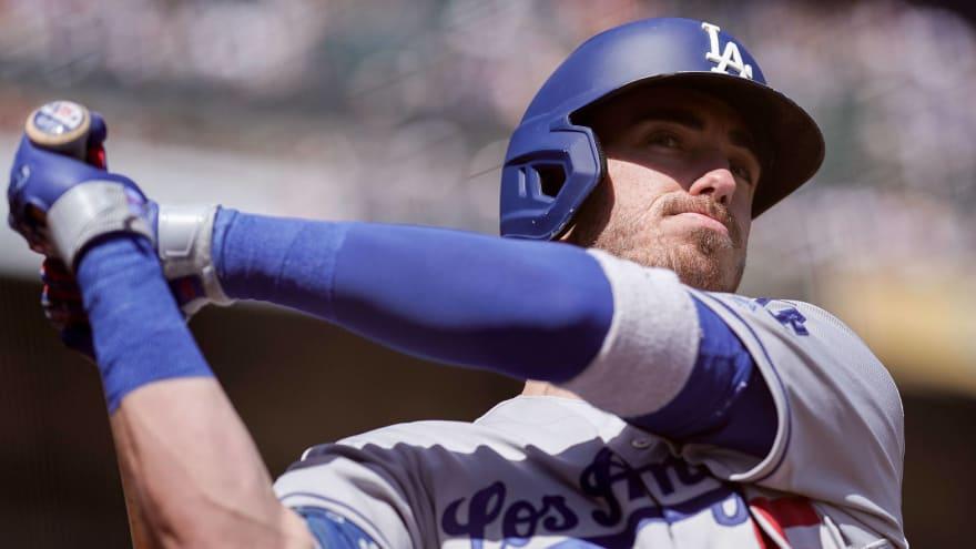 Heat on Dodgers' Cody Bellinger to deliver in postseason