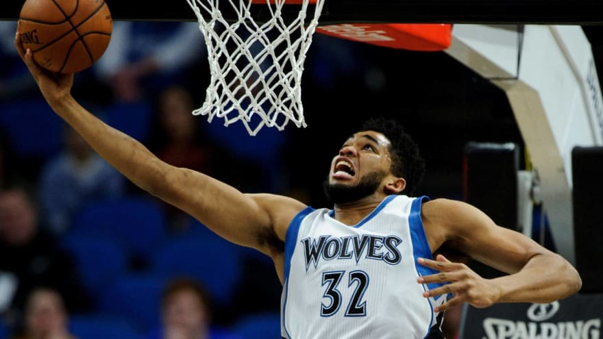 Leap year: Five NBA players whose games should rise in 2019-20