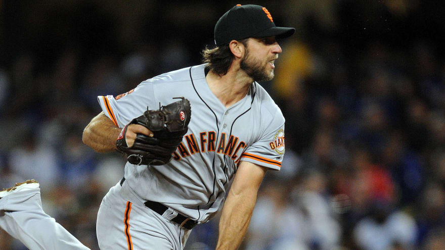 Twins reportedly have 'strong interest' in Madison Bumgarner