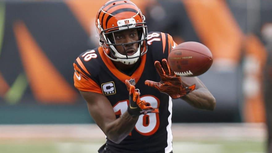 newest cbbc1 7a1e8 A.J. Green expected back for Week 12   Yardbarker