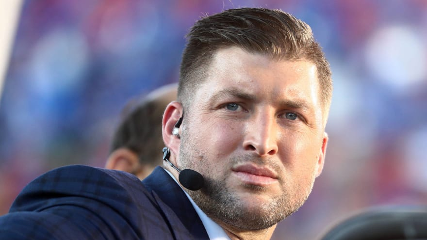Tim Tebow has awful take on California bill allowing student-athletes to get paid