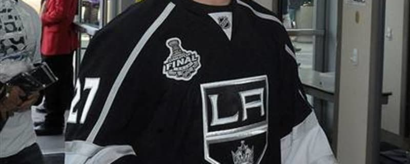 Alec Martinez Was Mic d Up For Stanley Cup Winning Goal 0abe6473a