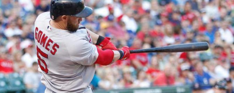 9e929bc6c5a Are Royals looking to acquire Jonny Gomes
