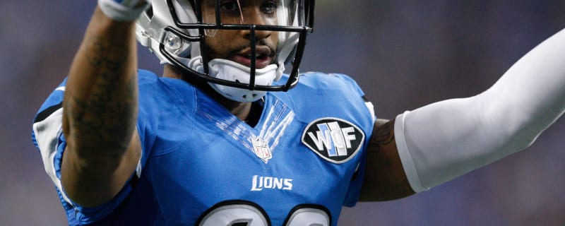 Report  Lions extend CB Darius Slay with  50 million deal 00295302a