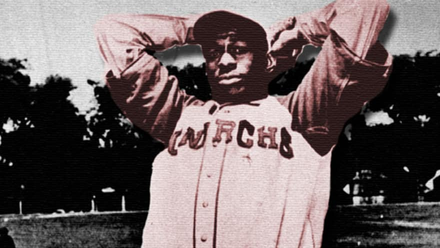 bbb3016f6 It s time for Satchel Paige Day in Major League Baseball ...