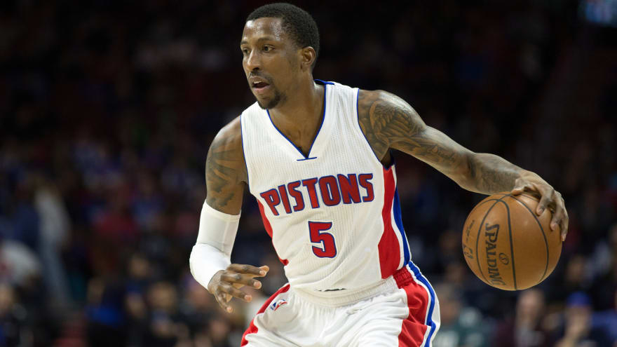 f1a1d2163 Report  Pistons will match offer sheets for Kentavious Caldwell-Pope ...