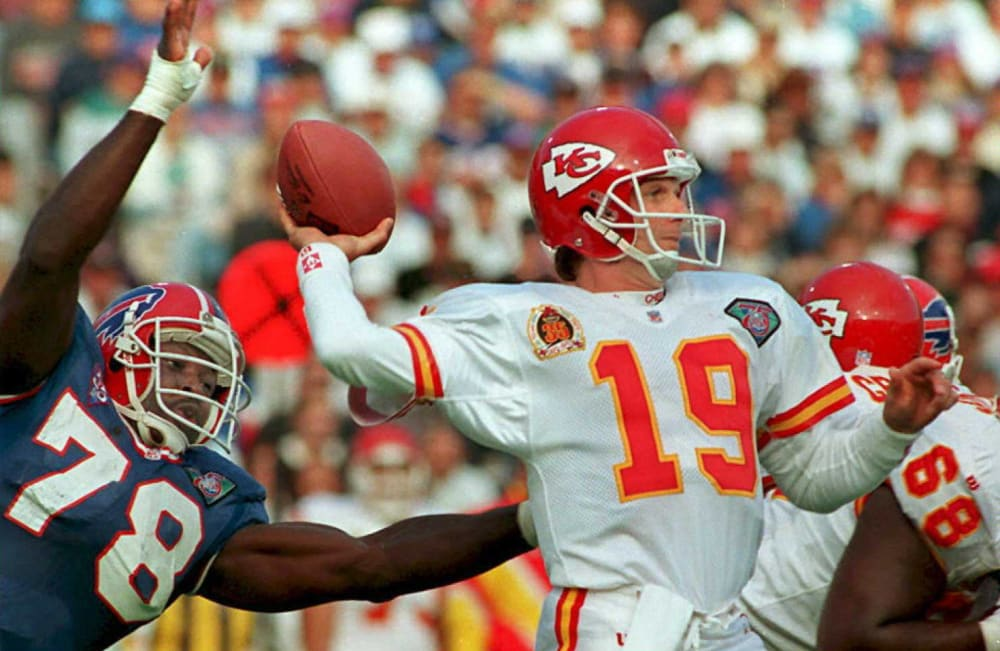 The biggest quarterback trades in NFL history