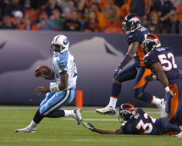 2007 Tennessee Titans