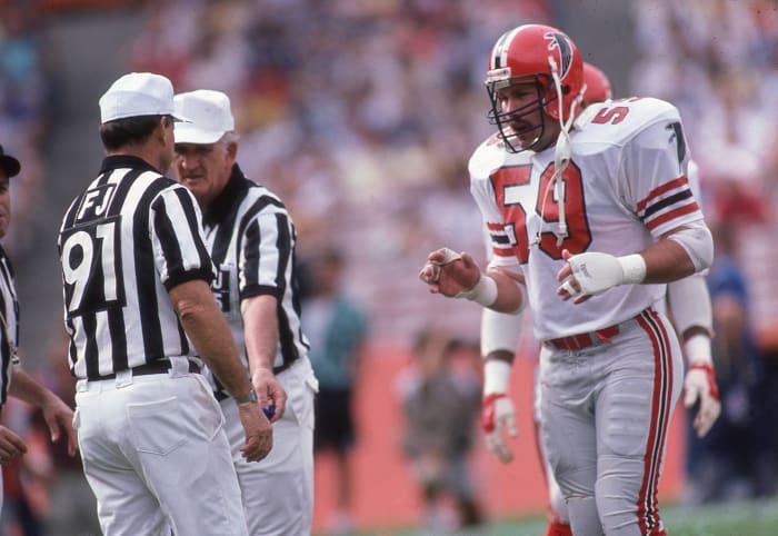 1987 Atlanta Falcons
