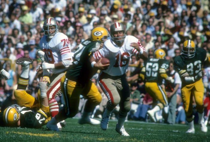 The biggest quarterback trades in NFL history | Yardbarker