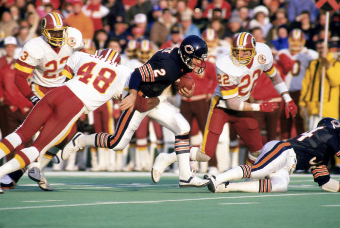1986 Chicago Bears