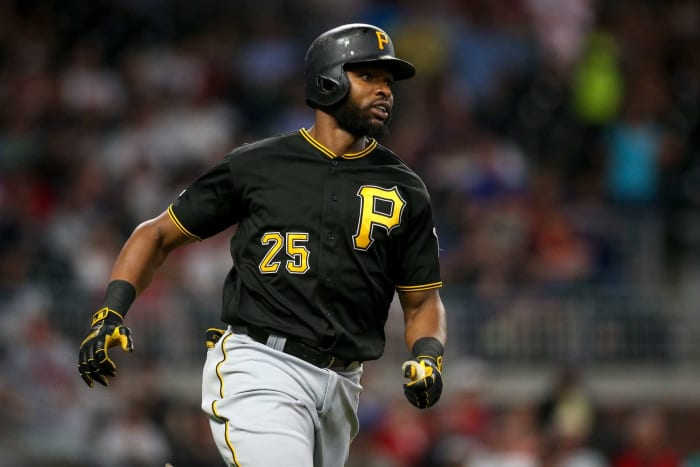 Pittsburgh Pirates: Gregory Polanco, RF